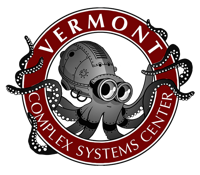 Vermont Complex Systems Center Logo